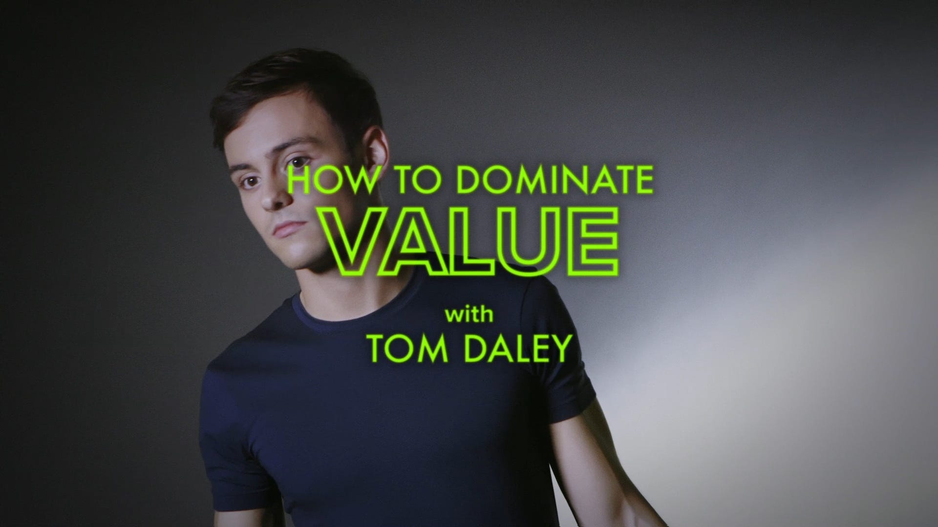 Watch Tom Dominate Value