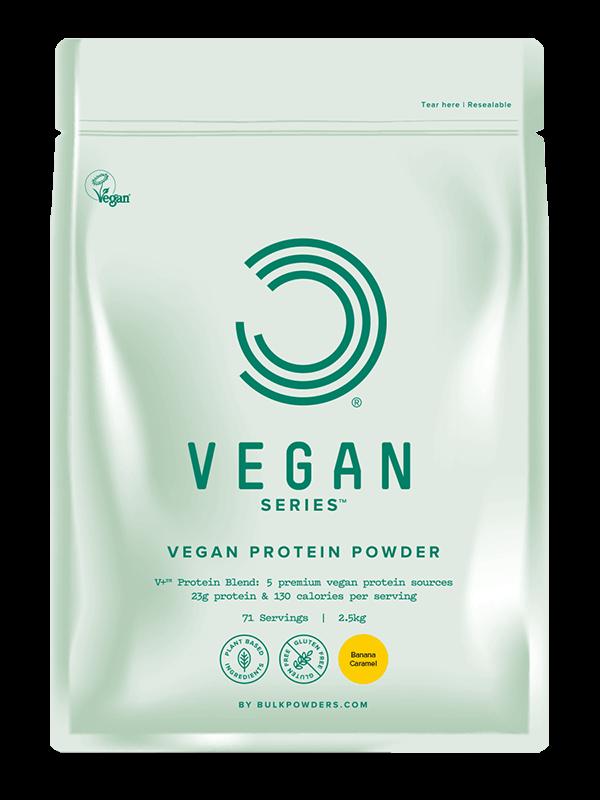 Vegan Protein Powder