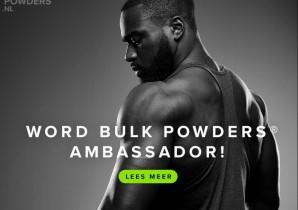 word ambassador