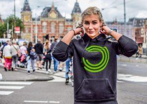 Nathalie Hendrikse Handbal Noorwegen