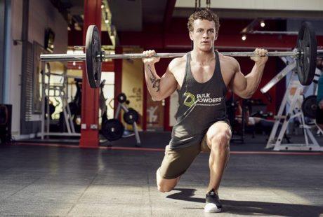 Top 5 oefeningen om bilspieren te trainen