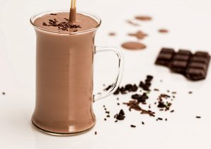 post-workout punch - smoothie recept - bulk powders nl