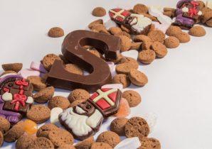 Smullen voor Sinterklaas zonder schuldgevoel