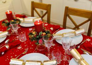 Kerstdiner - de macro's van jouw kerstrecepten