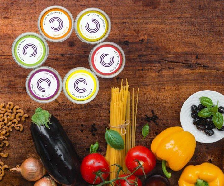 Sensationelle Tips voor makkelijke meal prep | Gezonde lunch en avondeten JG05