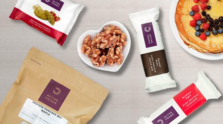 Protein Snacks – Heerlijke en makkelijke manieren om aan je Proteïne te komen
