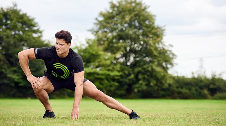 Stretchen – Het geheim voor soepele spieren