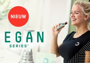 Nieuwe Vegan Series Met GraceFitUK BULK POWDERS NL