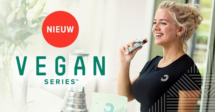Nieuwe Vegan Series™