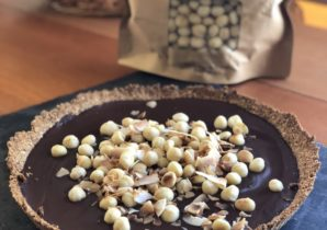 chocoladetaart BulkPowders NL