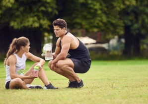 motiveer jezelf en elkaar | Bulk Powders NL