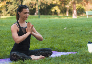 yoga betere atleet | BULK POWDERS® NL