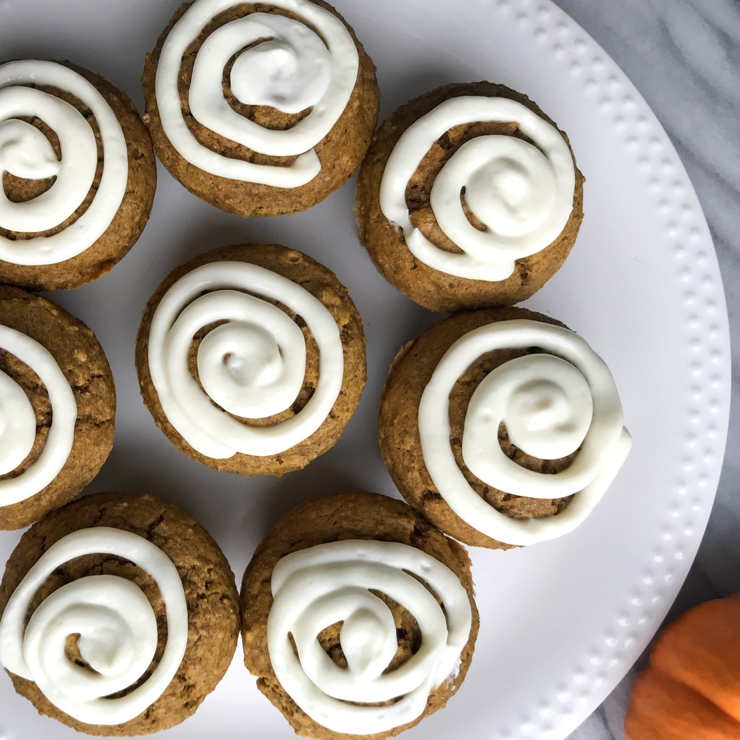 cupcakes met frosting door simplybalancedliv   BULK POWDERS