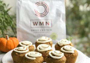 Feestelijke cupcakes met proteïne | BULK POWDERS NL