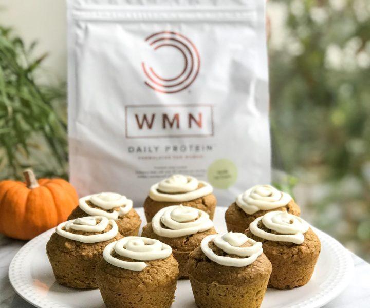 Feestelijke cupcakes met proteïne   BULK POWDERS NL