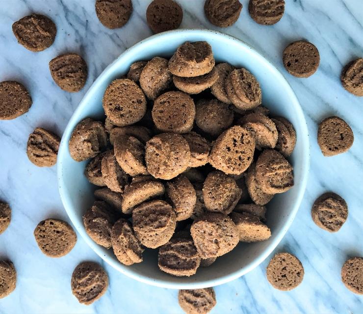 Proteïne kruidnoten recept