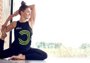 Nieuwe fitness lessen die je moet proberen BP NL