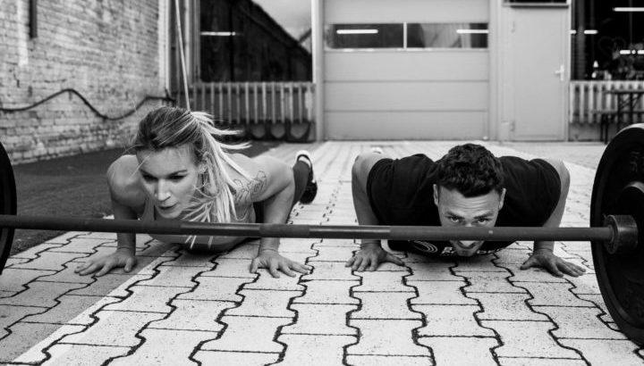 Crossfit Duo Team Germany | BULK POWDERS