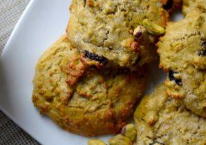 Pisatache en kersen koekjes BULK POWDERS