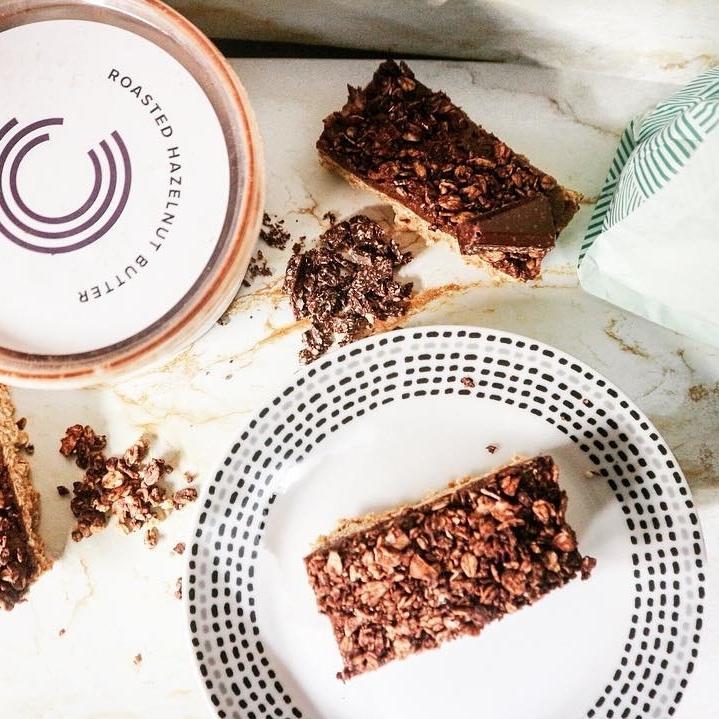 repen chocolade hazelnoot repen BULK POWDERS