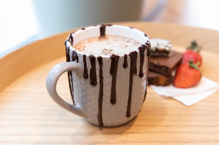 Warme Chocolademelk   Paasei   BULK POWDERS®