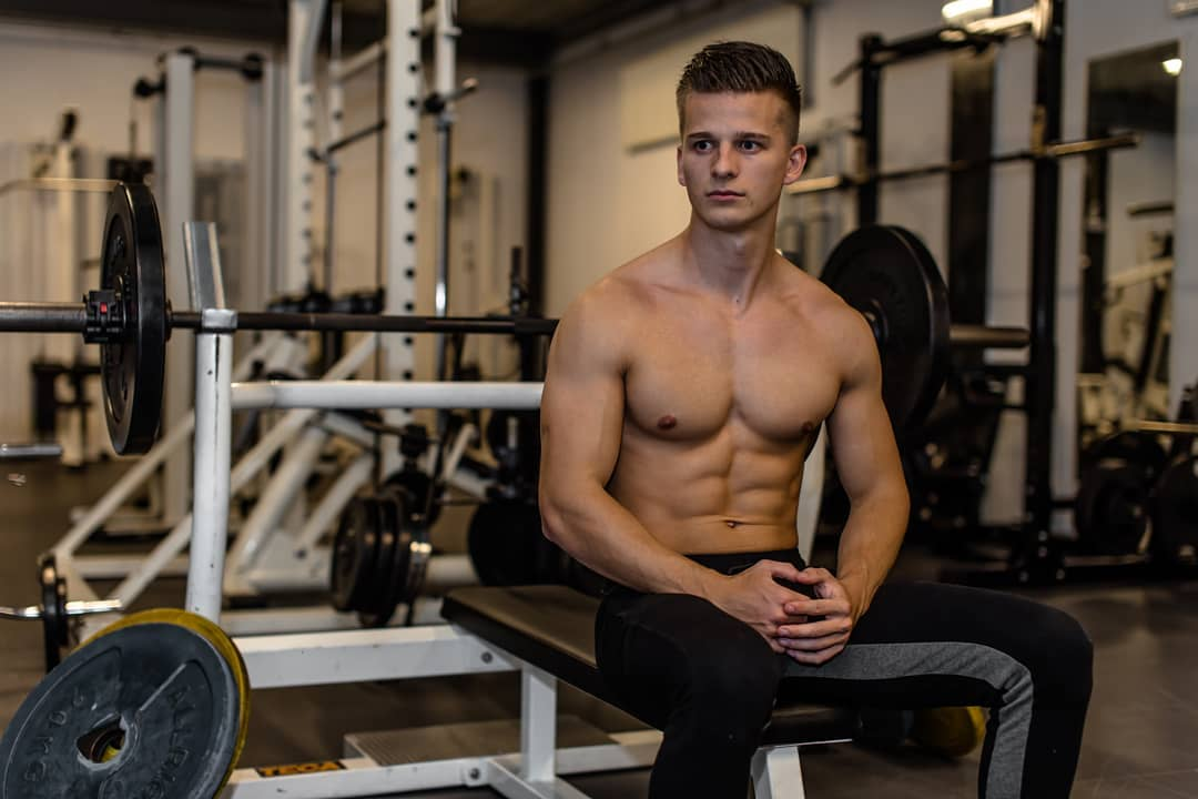 Alles over pre-workout