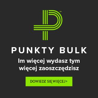 PUNKTY BULK