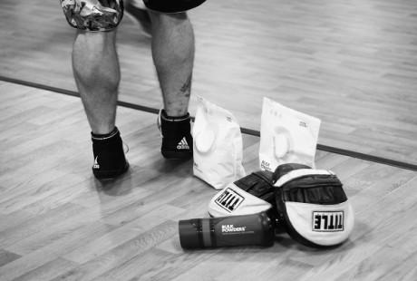 Boxing Show w Darłówku