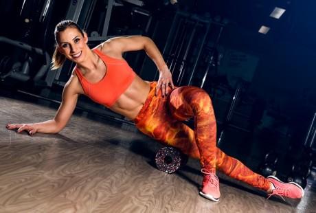 Noworoczne postanowienia związane z aktywnością fizyczną.