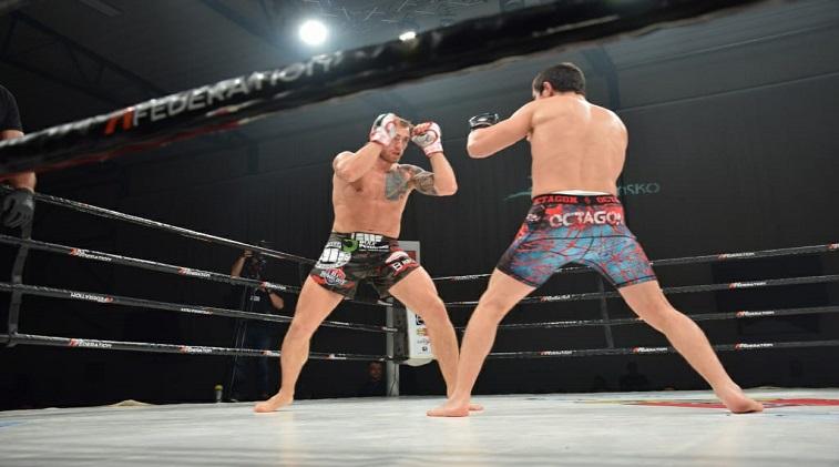 Boks, BJJ, Zapasy, K1, Judo, która z dyscyplin sprawdza się najlepiej w MMA?