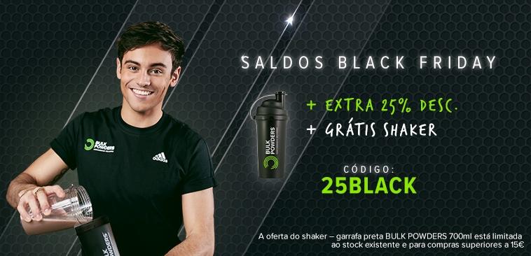 SALDOS BLACK FRIDAY