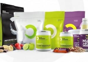 Alimentos nutricionais novos