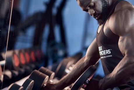PUMP Muscular: estou a fazer bem ou errado?