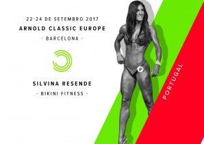 Arnold Evento Fitness