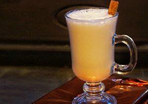 bebida gemada proteica