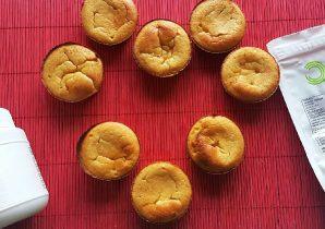 queijadas de coco - receita de natal