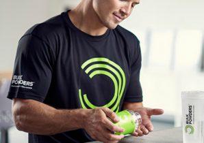 a importância de vitaminas para atletas