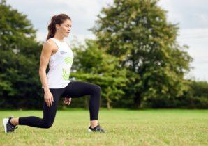 exercicios para gluteos bem trabalhados e torneados