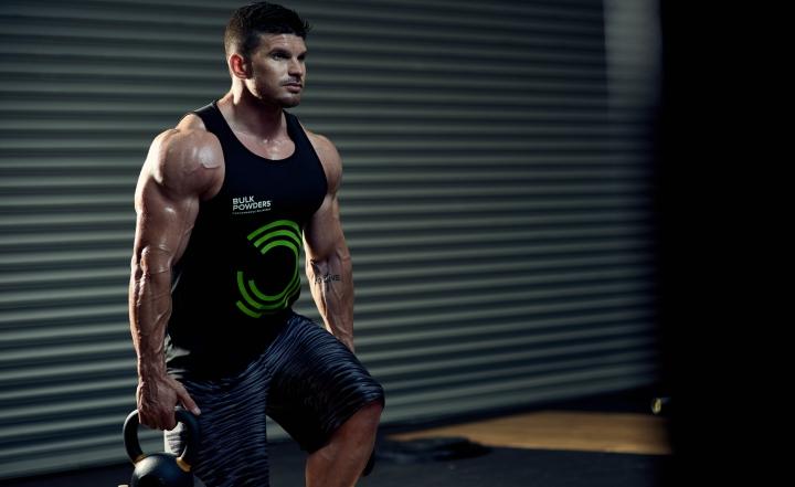 Plano de treino avançado – ganhar massa muscular