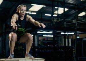 plano de treino basico para ganhar massa muscular