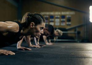 exercicios plano de treino intermedio