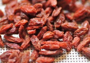 beneficios bagas goji