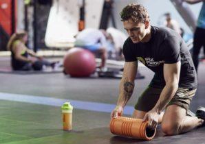 técnicas de recuperação muscular