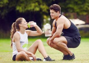 dicas para treinar no calor