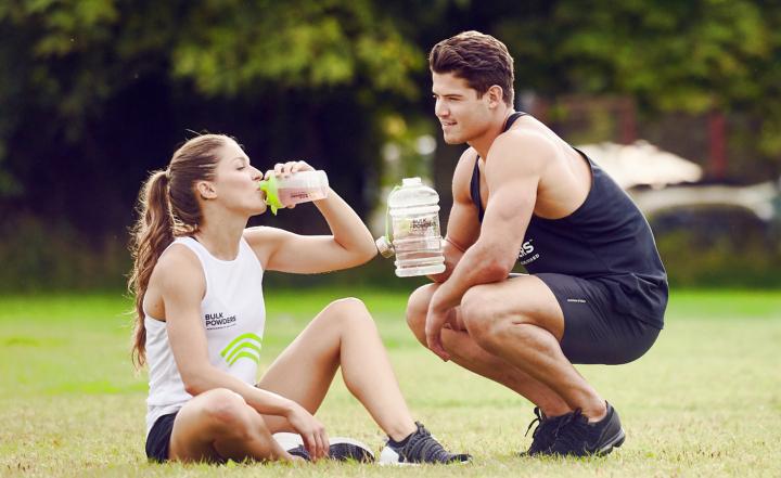 Treinar no calor – Cuidados a ter