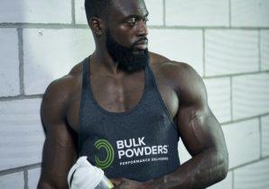 dieta, treino e suplementos para ganhar massa muscular