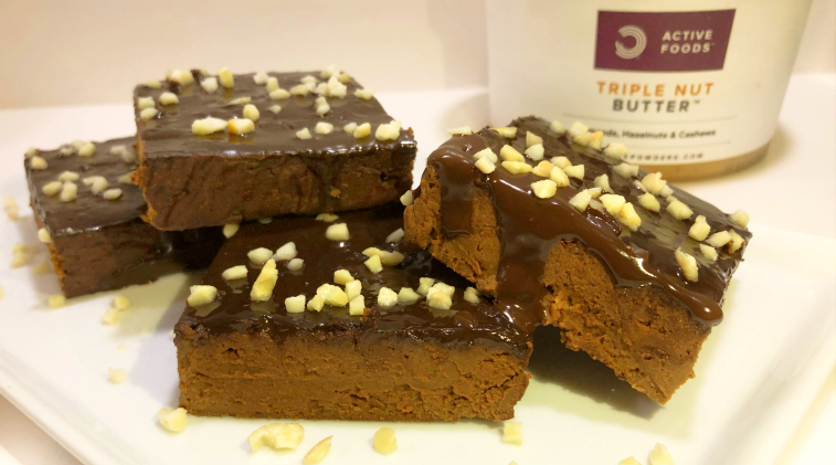 Brownie de Abóbora – Receita
