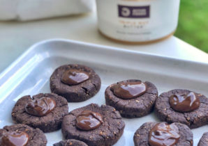 receita simples de cookies