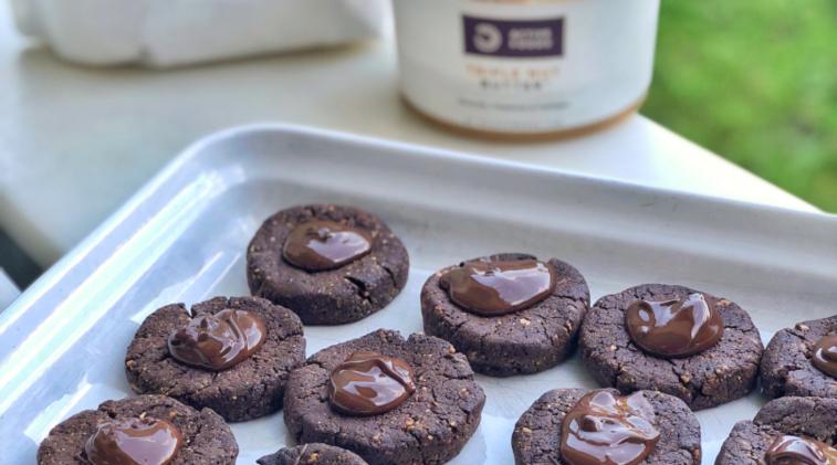 Cookies – Receita