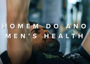 entrevista com João Aguiar - homem do ano men's health